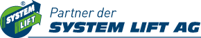 Partner der SYSTEM LIFT AG